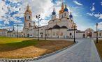 Древняя столица Сибири стала побратимом Могилева