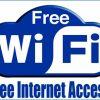 В США будет бесплатный WiFi для всех