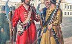 История Могилева: Истребление Московского войска в 1661 году