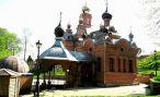 «Край животворных криниц» – новый туристический кластер на территории Могилевской области