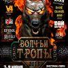 В Бобруйске в 3-й раз пройдет фестиваль «Волчьи тропы 2013. Схватка»