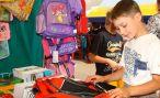 В Могилеве открываются школьные базары