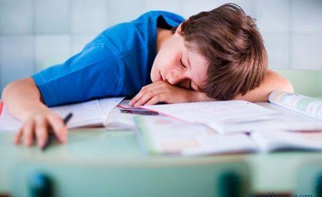 О связи сна с успеваемостью ученика. Делаем успехи в школе вместе с Sonit!
