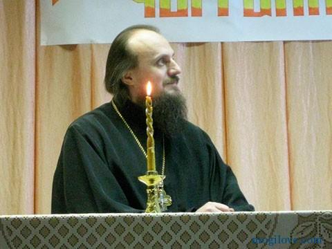 Георгій Сакалоў