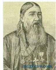 Іван Грыгаровіч