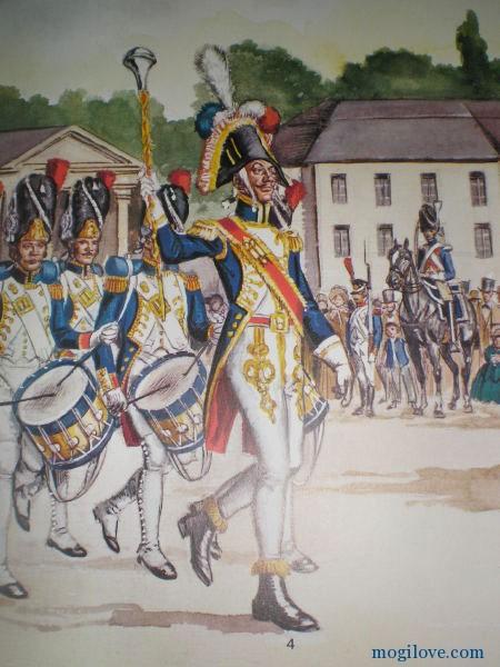 История Могилева: Война 1812 года