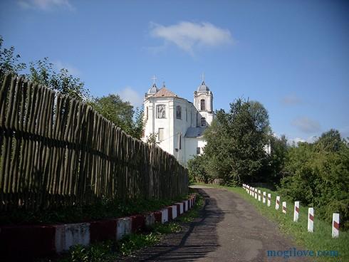 Мстиславль