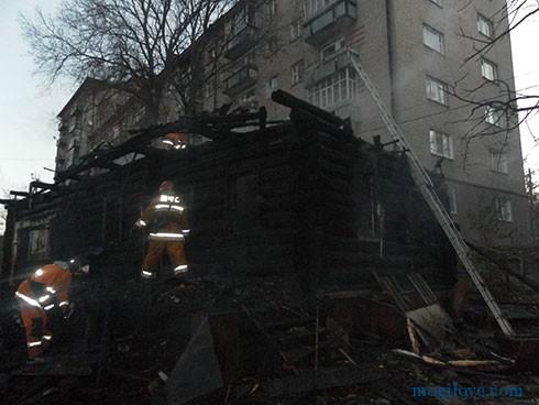 пер. 4-й Октябрьский