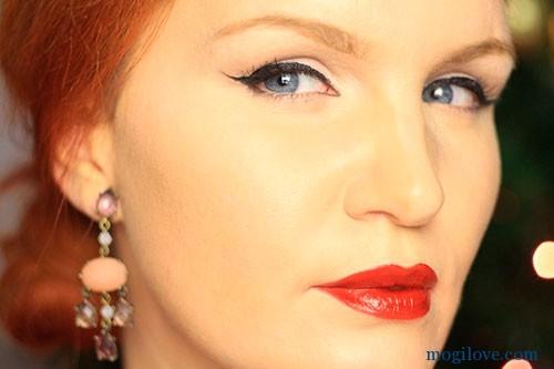 бьюти блогер Ирина Кузьмина