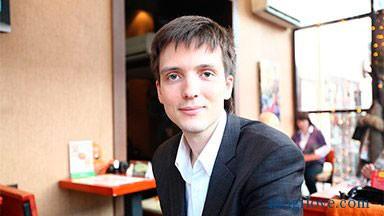 Станислав Орехов